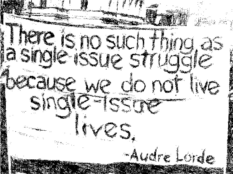Audre Lord